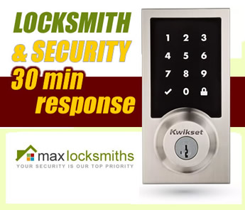 Locksmith Richmond Hil